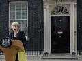 英国新铁娘子就职演说:不为特权阶层服务
