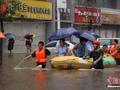 雨一直下,华北暴雨48小时发生了什么?