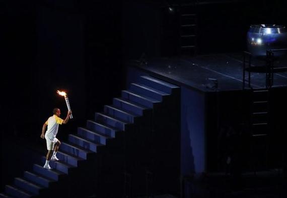 里约奥运会共有306个小项