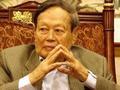 院士身份对杨振宁只能是荣誉而非利益