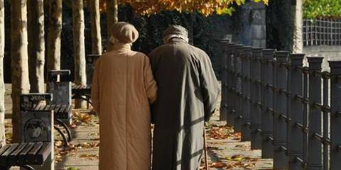 未来 你会选择哪种养老模式?