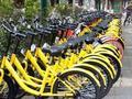 共享单车引发的路权改革势在必行