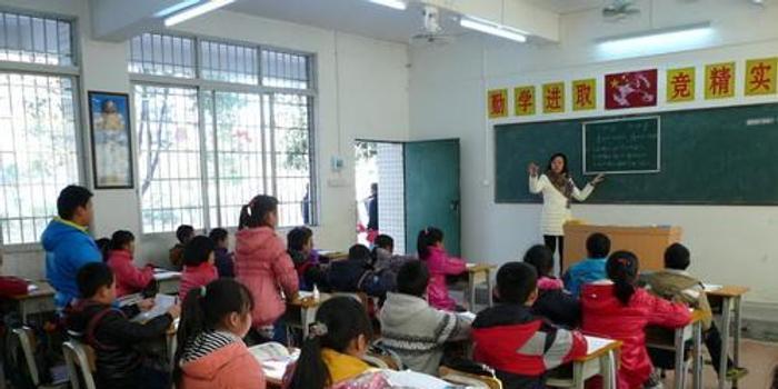 教育部:比例工资教师平均初中不低于公务员初中小学南京市中升高图片