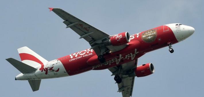 因引擎故障 亚航飞机持续剧烈抖动