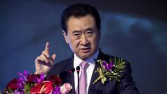 万达董事长王健林向九寨沟灾区捐款1000万元