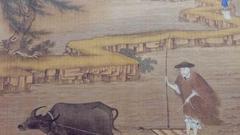 文化自信是实现中华民族伟大复兴的精神基石