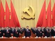 """外国记者:中国共产党的""""超级公开课"""""""