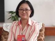 卢丽安:没有融入祖国的台湾梦是黄粱一梦