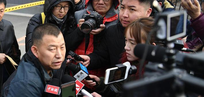 吉林男子被关23年 终无罪出狱