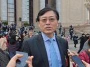 杨元庆代表建议制定学前教育法 贯彻幼教准入门槛