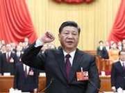 习近平全票当选国家主席中央军委主席