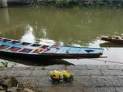 桂林龙舟事故救援者:船闸放水时两船冲坝失败倾覆