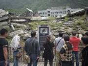 英媒:汶川大地震撼动四川 如今伤口已经开始愈合