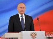 普京签总统令:要求俄在2024年前进全球五大经济体
