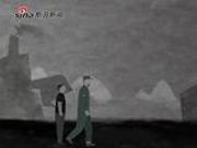 【动漫】汶川地震幸存者:救援军人指引我走出大山