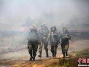 巴以血腥冲突致逾3000人伤亡 安理会呼吁展开调查
