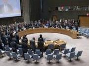 美驻联合国大使:加沙冲突和美大使馆无关(视频)