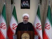 """伊朗谴责美""""最强制裁""""说 鲁哈尼:你凭啥做决定?"""