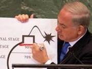以色列:将打击叙利亚境内任何地方的伊朗军事存在