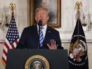 美财政部宣布制裁伊朗3个实体和6名个人