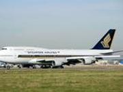新加坡航空将在特金会期间限航 部分航班恐将延误