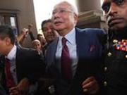 马来西亚前总理纳吉布案明年2月开庭