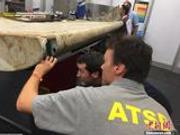 马航MH370搜寻结束 大马政府承诺公布搜寻报告