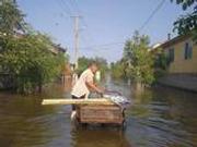 水淹寿光:数万人财产被冲走 基层官员麻痹酿大祸