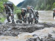财政部应急管理部向山东安徽下拨2.2亿元救灾资金