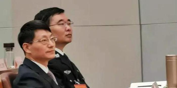 陈士渠履新西藏公安厅副厅长(图/简历)