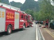 桂林龙舟意外翻船事故:村民私自组织 2人被控制