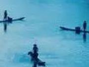 广西桂林2艘龙舟翻船17人遇难 为何造成严重伤亡?