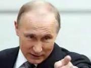 """俄大选普京强势连任 对西方""""群殴""""作出回应"""