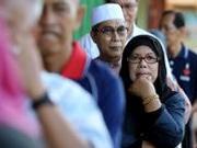 马来西亚一华裔律师因涉嫌举报纳吉布而被捕