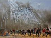 联合国谴责巴以冲突 以媒:把联合国赶出耶路撒冷