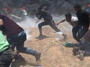 伊拉克:支持巴勒斯坦 坚决反对美搬迁使馆行为