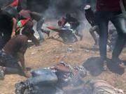 阿联酋强烈谴责以色列对巴勒斯坦人过度使用武力