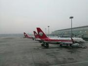 川航客机破裂风挡无故障记录 或影响空客可信度