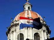 """巴拉圭将是台湾的下一个""""断交国""""?国台办回应"""