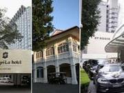 韩媒:金正恩或下榻瑞吉酒店 离特朗普住处仅270米