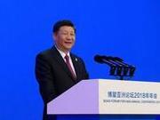 大国主场外交 习近平提出中国主张