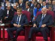 白俄罗斯小王子再度来华 与各国元首坐前排看焰火