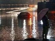 大雨将至 9大措施教你如何应对暴雨天气