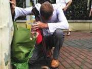 上海世外小学回应学生被砍:让我们并肩站在一起