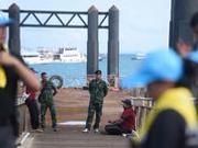 河南男子泰国沉船中救4人 去泰国下水前要做这事