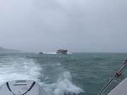 普吉沉船事故一中国游客逃劫难:因人多没上失事船