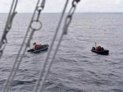 普吉沉船72小时