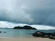 泰国举行宗教仪式悼念普吉翻船事故中国遇难者