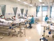 泰国获救足球队不被允许看世界杯决赛:医学原因