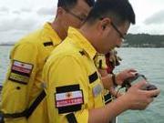 普吉沉船救援队:看到漂浮的同胞遗体后泪如雨下